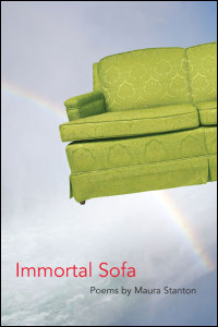 Cover for Stanton: Immortal Sofa. Click for larger image