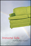 link to catalog page, Immortal Sofa