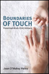 link to catalog page, Boundaries of Touch