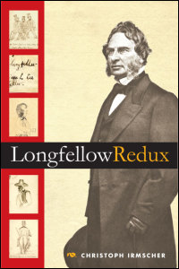 Cover for IRMSCHER: Longfellow Redux. Click for larger image