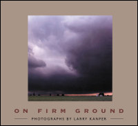 On Firm Ground - Cover