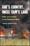 link to catalog page KERSTETTER, God's Country, Uncle Sam's Land