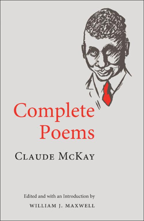Resultado de imagem para claude mckay poems