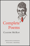 link to catalog page MCKAY, Complete Poems