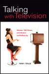 link to catalog page WOOD, Talking with Television