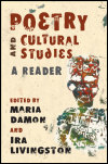 link to catalog page, Poetry and Cultural Studies