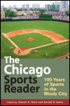 link to catalog page RIESS, The Chicago Sports Reader