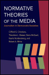 link to catalog page, Normative Theories of the Media