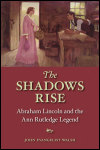 link to catalog page WALSH, The Shadows Rise