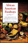 link to catalog page, African American Foodways