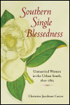 link to catalog page CARTER, Southern Single Blessedness