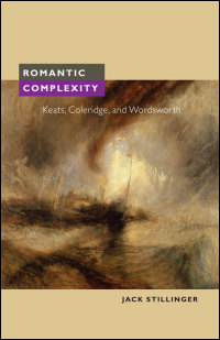 Romantic Complexity - Cover
