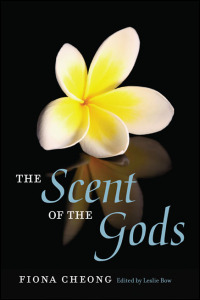 Cover for CHEONG: The Scent of the Gods. Click for larger image