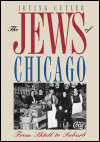 link to catalog page CUTLER, The Jews of Chicago
