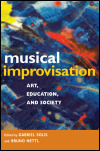 link to catalog page SOLIS, Musical Improvisation