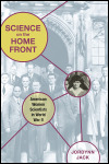link to catalog page, Science on the Home Front