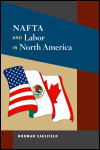link to catalog page, NAFTA and Labor in North America
