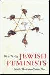 link to catalog page PINSKY, Jewish Feminists