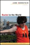 link to catalog page, Rachel in the World