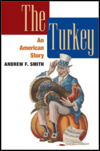 Cover for SMITH: The Turkey: An American Story. Click for larger image