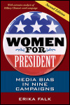 link to catalog page, Women for President