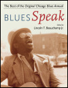 link to catalog page BEAUCHAMP, BluesSpeak