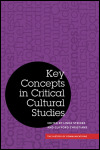link to catalog page, Key Concepts in Critical Cultural Studies