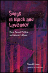 link to catalog page, Songs in Black and Lavender