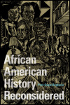 link to catalog page DAGBOVIE, African American History Reconsidered