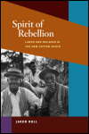 link to catalog page, Spirit of Rebellion