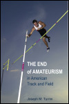 link to catalog page, The End of Amateurism in American Track and Field