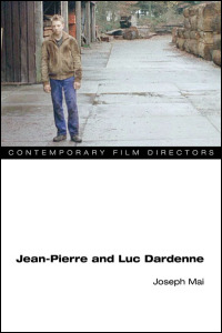 Jean-Pierre and Luc Dardenne - Cover