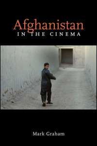 Afghanistan in the Cinema - Cover