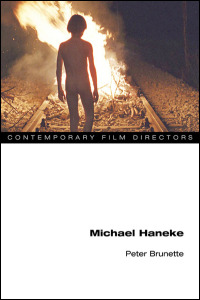 Cover for BRUNETTE: Michael Haneke. Click for larger image