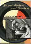 link to catalog page, Record Makers and Breakers
