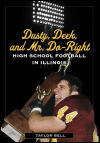 link to catalog page, Dusty, Deek, and Mr. Do-Right