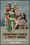 link to catalog page RODGER, Champagne Charlie and Pretty Jemima