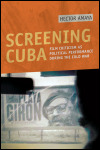 link to catalog page, Screening Cuba