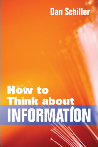 How to Think about Information - Cover