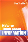 link to catalog page SCHILLER, How to Think about Information