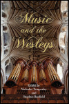 link to catalog page, Music and the Wesleys