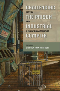 Challenging the Prison-Industrial Complex - Cover