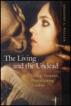 link to catalog page, The Living and the Undead