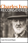 link to catalog page, Charles Ives Reconsidered