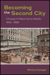 link to catalog page, Becoming the Second City