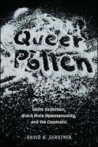 Queer Pollen cover