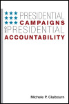 link to catalog page BLAIBOURN, Presidential Campaigns and Presidential Accountability