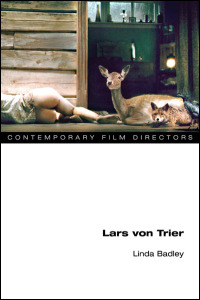 Cover for badley: Lars von Trier. Click for larger image