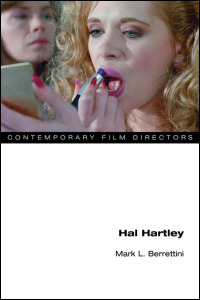Cover for berrettini: Hal Hartley. Click for larger image