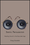 link to catalog page, Sonic Persuasion
